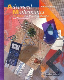 Advanced Mathematics av Richard G Brown (Innbundet)