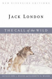 The Call of the Wild av Paul Lauter, Jack London, Earl J. Wilcox og Elizabeth H. Wilcox (Heftet)