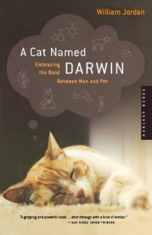 A Cat Named Darwin av William Jordan (Heftet)