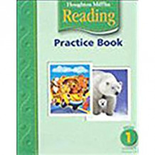 Houghton Mifflin Reading (Heftet)