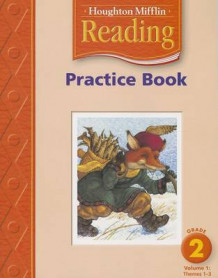 Houghton Mifflin Reading, Volume 1: Grade 2 (Heftet)