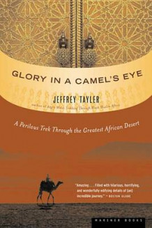 Glory in a Camel's Eye av Jeffrey Tayler (Heftet)
