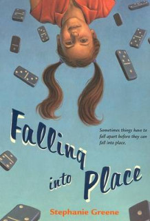 Falling into Place av Stephanie Greene (Heftet)