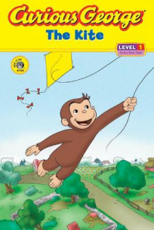 Curious George: The Kite av H a Rey (Heftet)