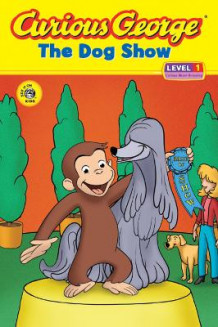 Curious George and the Dog Show av H a Rey (Heftet)