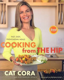 Cooking from the Hip av Cat Cora (Innbundet)