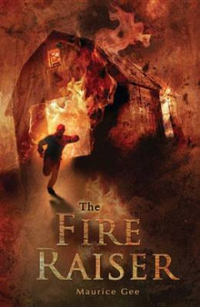 The Fire-Raiser av Maurice Gee (Heftet)