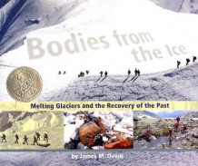 Bodies from the Ice av James M Deem (Innbundet)