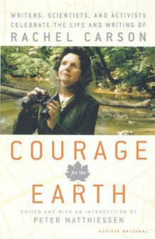Courage for the Earth (Heftet)