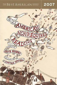 Best American Non-Required Reading 2007 (Heftet)