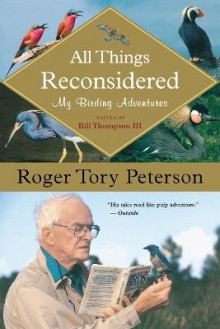 All Things Reconsidered av Roger Tory Peterson (Heftet)