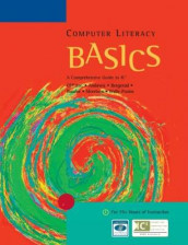 Computer Literacy BASICS: A Comprehensive Guide to IC3 av Ann Peele Ambrose, Marly Bergerud, Donald Busche, CEP Inc., Connie Morrison og Dolores J. Wells (Innbundet)