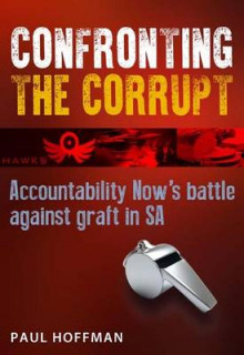 Confronting the corrupt av Paul Hoffman (Heftet)