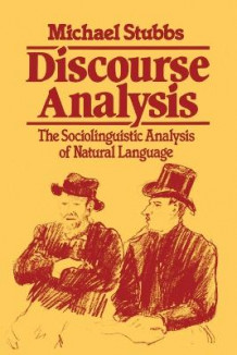 Discourse Analysis av Michael Stubbs (Heftet)