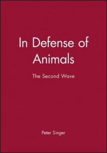 In Defence of Animals (Heftet)