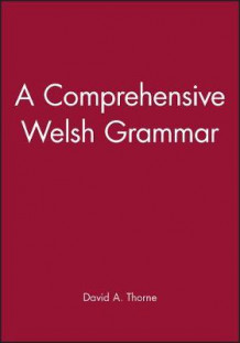 A Comprehensive Welsh Grammar av David Thorne (Heftet)