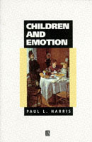 Children and Emotion av Paul L. Harris (Heftet)