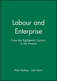 Labour and Enterprise (Innbundet)