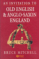 An Invitation to Old English and Anglo-Saxon England av Bruce Mitchell (Heftet)