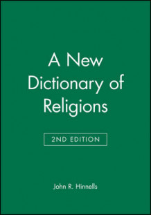 A New Dictionary of Religions (Innbundet)