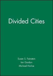 Divided Cities (Heftet)