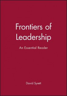 Frontiers of Leadership (Heftet)