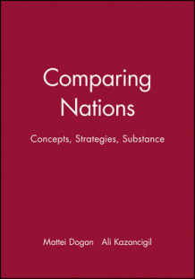 Comparing Nations (Heftet)