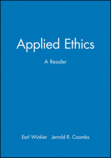 Applied Ethics (Heftet)