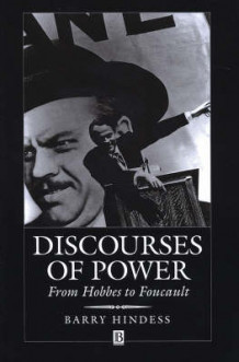 Discourses of Power av Barry Hindess (Heftet)