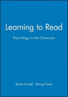 Learning to Read (Heftet)