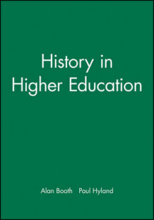 History in Higher Education (Heftet)