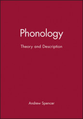 Phonology av Andrew Spencer (Heftet)