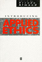 Introducing Applied Ethics (Heftet)