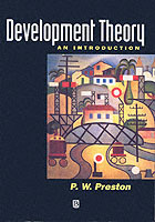 Development Theory av Peter W. Preston (Heftet)