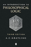 An Introduction to Philosophical Logic av A. C. Grayling (Heftet)