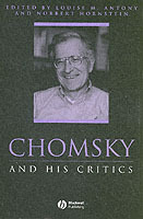 Chomsky and His Critics (Heftet)
