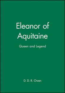 Eleanor of Aquitaine av D. Owen (Heftet)