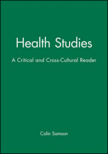 Health Studies (Heftet)