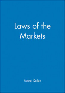 Laws of Markets (Heftet)
