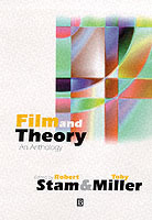Film and Theory (Heftet)