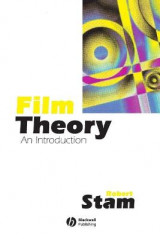 Omslag - Film Theory