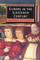 Europe in the Sixteenth Century av Dr. Andrew Pettegree (Heftet)