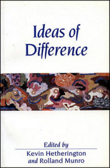Ideas of Difference (Heftet)