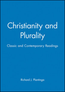 Christianity and Plurality (Heftet)