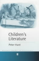 Children's Literature av Peter Hunt (Heftet)