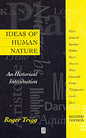 Ideas of Human Nature av Professor Roger Trigg (Heftet)