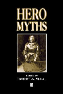 Hero Myths (Heftet)