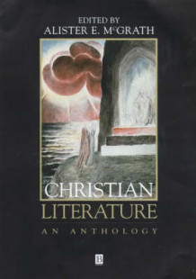 Christian Literature av Alister E. McGrath (Innbundet)