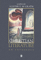 Christian Literature av Alister E. McGrath (Heftet)