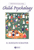 Introducing Child Psychology av H. Rudolph Schaffer (Heftet)